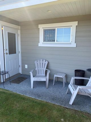 Photo 19: 142 701 Hilchey Rd in : CR Willow Point Row/Townhouse for sale (Campbell River)  : MLS®# 877049