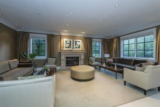 Photo 4: 1609 CEDAR Crescent in Vancouver: Shaughnessy House for sale (Vancouver West)  : MLS®# R2577053
