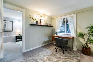 """Photo 24: 709 E 6TH Street in North Vancouver: Queensbury House for sale in """"Queensbury Village"""" : MLS®# R2621895"""