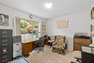 Photo 14: 517 TEMPE Crescent in North Vancouver: Upper Lonsdale House for sale : MLS®# R2577080