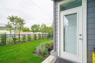"""Photo 26: 114 13628 81A Avenue in Surrey: Bear Creek Green Timbers Condo for sale in """"King's Landing"""" : MLS®# R2609936"""