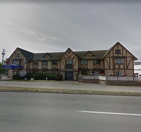Main Photo:  in Cloverdale: Cloverdale BC Business with Property for sale