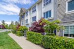 """Main Photo: 27 1708 KING GEORGE Boulevard in Surrey: King George Corridor Townhouse for sale in """"George"""" (South Surrey White Rock)  : MLS®# R2579907"""