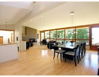 Photo 3: 772 HANDSWORTH Road in North Vancouver: Canyon Heights NV House for sale : MLS®# V698283