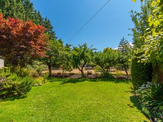 Photo 39: 1 6990 Dickinson Rd in : Na Lower Lantzville Manufactured Home for sale (Nanaimo)  : MLS®# 882618