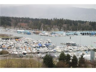 """Photo 2: 1004 1228 W HASTINGS Street in Vancouver: Coal Harbour Condo for sale in """"THE PALLADIO"""" (Vancouver West)  : MLS®# V1047777"""