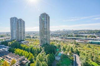 """Photo 24: 1804 4182 DAWSON Street in Burnaby: Brentwood Park Condo for sale in """"TANDEM 3"""" (Burnaby North)  : MLS®# R2614486"""