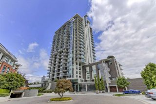 """Photo 34: 205 210 SALTER Street in New Westminster: Queensborough Condo for sale in """"THE PENINSULA"""" : MLS®# R2537031"""