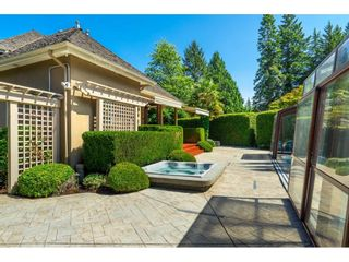 Photo 33: 2433 138 Street in Surrey: Elgin Chantrell House for sale (South Surrey White Rock)  : MLS®# R2607253
