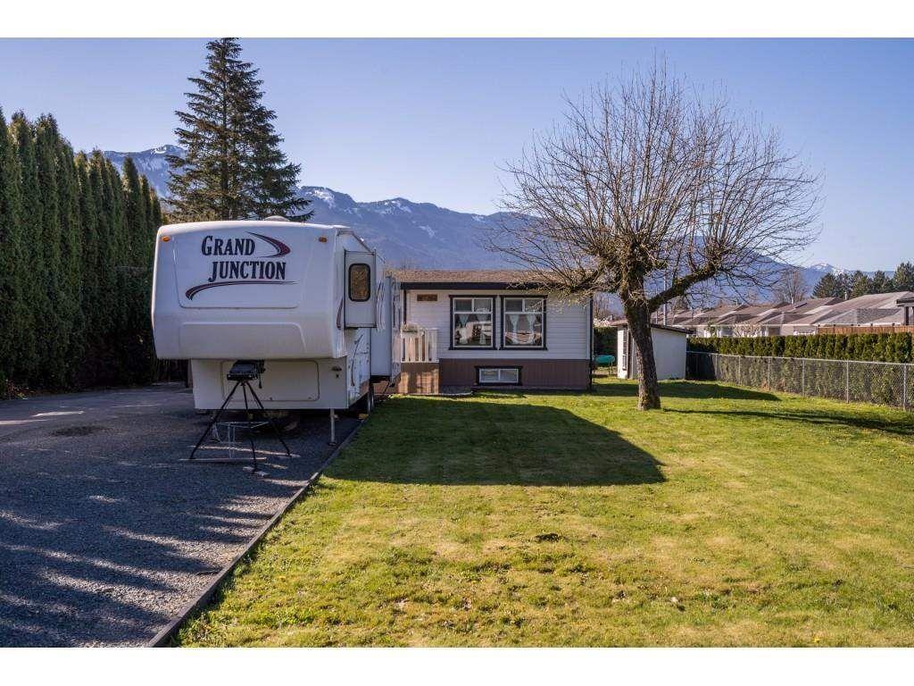 Main Photo: 7362 MORROW Road: Agassiz House for sale : MLS®# R2576652