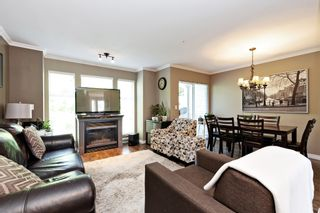 """Photo 4: 3 12188 HARRIS Road in Pitt Meadows: Central Meadows Townhouse for sale in """"Waterford Place"""" : MLS®# R2593269"""