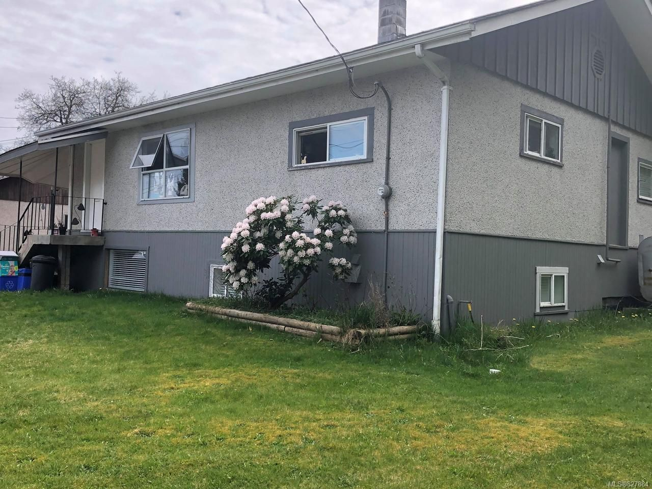 Main Photo: 2195 15th Ave in CAMPBELL RIVER: CR Campbell River West Multi Family for sale (Campbell River)  : MLS®# 827884