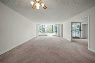 """Photo 8: 403 4350 BERESFORD Street in Burnaby: Metrotown Condo for sale in """"CARLTON ON THE PARK"""" (Burnaby South)  : MLS®# R2580474"""