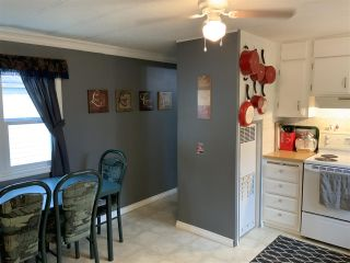 Photo 2: 29 10221 WILSON STREET in Mission: Stave Falls Manufactured Home for sale : MLS®# R2431015