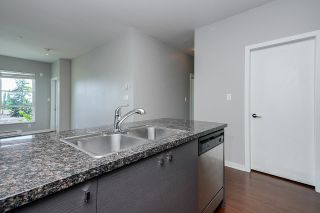 "Photo 10: 401 6440 194 Street in Surrey: Clayton Condo for sale in ""WATERSTONE"" (Cloverdale)  : MLS®# R2578051"