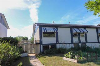 Photo 1: 153 Summerfield Way in Winnipeg: North Kildonan Residential for sale (3G)  : MLS®# 1915684