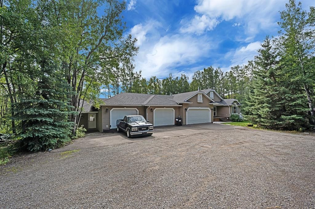 Main Photo: 31234 Rge Rd 20A: Rural Mountain View County Detached for sale : MLS®# A1035381