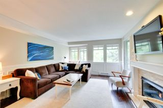 "Photo 8: 209 6735 STATION HILL Court in Burnaby: South Slope Condo for sale in ""THE COURTYARDS"" (Burnaby South)  : MLS®# R2094454"