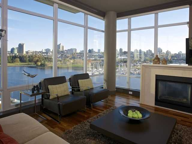 Photo 1: Photos: 1103 1515 Homer Mews in Vancouver: Yaletown Condo for sale (Vancouver West)  : MLS®# V1003535