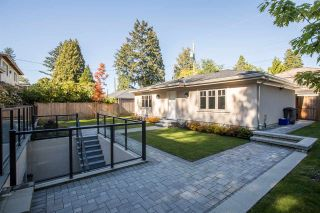 Photo 27: 2399 W 35TH Avenue in Vancouver: Quilchena House for sale (Vancouver West)  : MLS®# R2473551