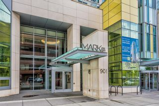 Photo 1: 1008 901 10 Avenue SW: Calgary Apartment for sale : MLS®# A1152910