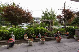 """Photo 20: #113 17712 57A Avenue in Surrey: Cloverdale BC Condo for sale in """"West on the Village Walk"""" (Cloverdale)  : MLS®# R2439030"""