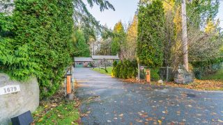Main Photo: 1679 Janes Rd in : Na Cedar House for sale (Nanaimo)  : MLS®# 861021