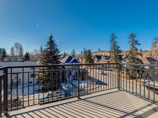 Photo 25: 3 540 21 Avenue SW in Calgary: Cliff Bungalow Row/Townhouse for sale : MLS®# C4235217