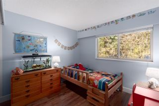 Photo 15: 1950 PURCELL Way in North Vancouver: Lynnmour Townhouse for sale : MLS®# R2347460
