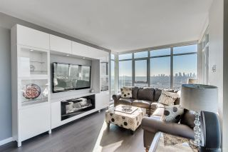 """Photo 19: 4202 4485 SKYLINE Drive in Burnaby: Brentwood Park Condo for sale in """"ALTUS AT SOLO"""" (Burnaby North)  : MLS®# R2316432"""