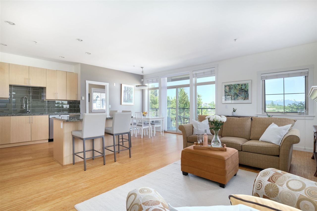 """Main Photo: 211 6233 LONDON Road in Richmond: Steveston South Condo for sale in """"LONDON STATION 1"""" : MLS®# R2589080"""