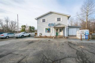 Photo 1: 1634 Avondale Road in Mantua: 403-Hants County Commercial  (Annapolis Valley)  : MLS®# 202004670