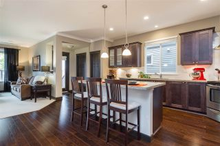 Photo 7: 3360 HIGHLAND Drive in Coquitlam: Burke Mountain House for sale : MLS®# R2332769