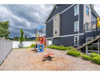"""Photo 29: 105 32789 BURTON Avenue in Mission: Mission BC Townhouse for sale in """"SILVER CREEK"""" : MLS®# R2582056"""