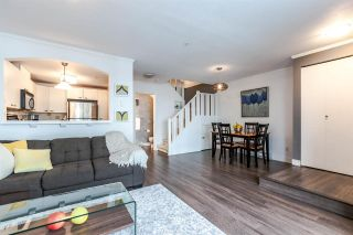 """Photo 7: 5 995 LYNN VALLEY Road in North Vancouver: Lynn Valley Townhouse for sale in """"RIVER ROCK"""" : MLS®# R2156356"""