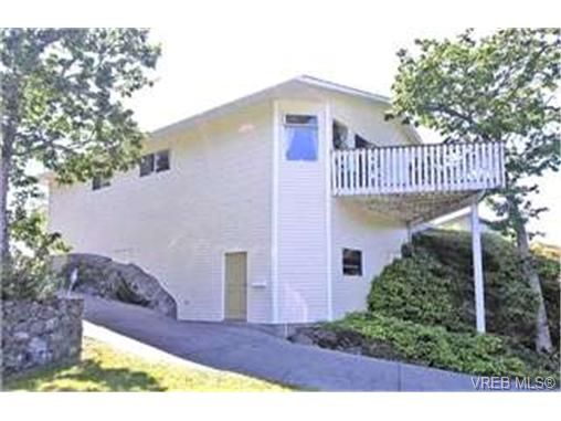 Main Photo:  in VICTORIA: La Mill Hill House for sale (Langford)  : MLS®# 368550
