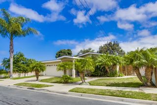 Photo 1: CLAIREMONT House for sale : 3 bedrooms : 3636 Arlington in San Diego