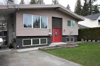 Photo 1: 2111 GUILFORD DRIVE in Abbotsford: Abbotsford East House for sale : MLS®# R2345128