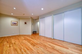 """Photo 18: 10 5240 OAKMOUNT Crescent in Burnaby: Oaklands Townhouse for sale in """"Santa Clara"""" (Burnaby South)  : MLS®# R2622975"""