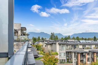 """Photo 20: 423 4550 FRASER Street in Vancouver: Fraser VE Condo for sale in """"Century"""" (Vancouver East)  : MLS®# R2614168"""