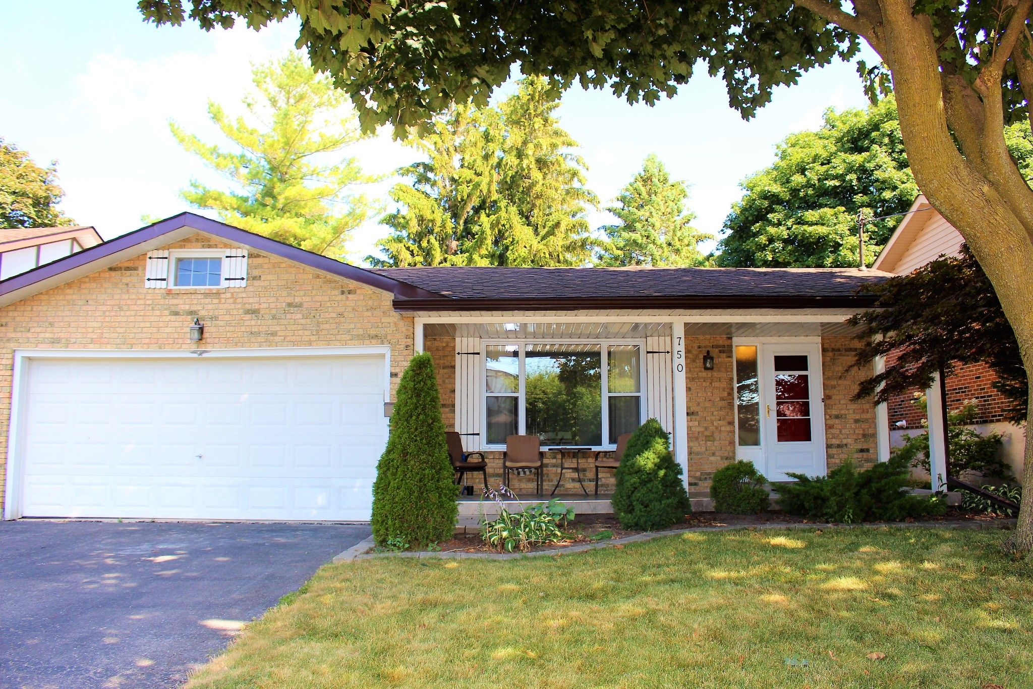 Main Photo: 750 Northwood Drive in Cobourg: House for sale : MLS®# 274775