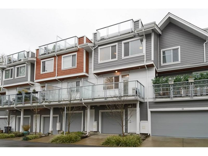 FEATURED LISTING: 14 - 2958 159 Street Surrey