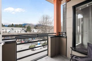 """Photo 20: 403 857 W 15TH Street in North Vancouver: Mosquito Creek Condo for sale in """"THE VUE"""" : MLS®# R2593462"""