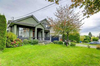 Photo 28: 11422 87A Avenue in Delta: Annieville House for sale (N. Delta)  : MLS®# R2511330