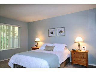 """Photo 8: 149 101 PARKSIDE Drive in Port Moody: Heritage Mountain Townhouse for sale in """"TREETOPS"""" : MLS®# V994969"""