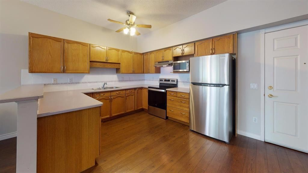 Photo 8: Photos: 116 200 Lincoln Way SW in Calgary: Lincoln Park Apartment for sale : MLS®# A1069778