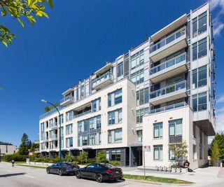 "Photo 16: 208 523 W KING EDWARD Avenue in Vancouver: Cambie Condo for sale in ""REGENT"" (Vancouver West)  : MLS®# R2576061"