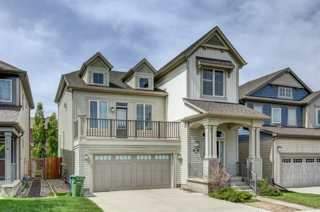 Main Photo: 884 Windhaven Close SW: Airdrie Detached for sale : MLS®# A1149885