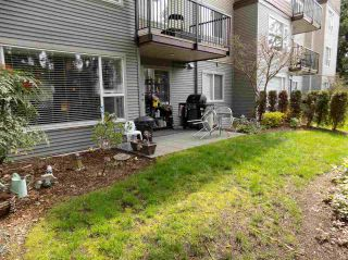 """Photo 13: 111 2581 LANGDON Street in Abbotsford: Abbotsford West Condo for sale in """"COBBLESTONE"""" : MLS®# R2258869"""