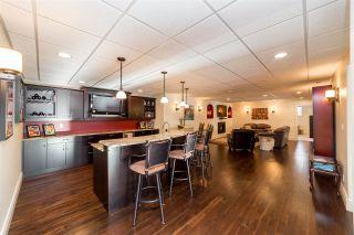 Photo 31: 70 Greystone Drive: Rural Sturgeon County House for sale : MLS®# E4226808